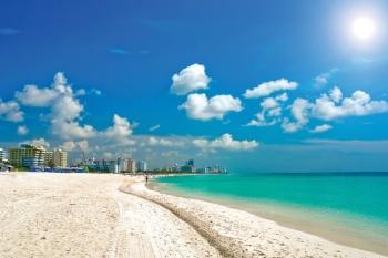 Sandcastles and Family Fun - Florida - USA - 13 Nights