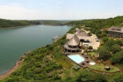 Jozini Tiger Lodge & Shayamanzi House Boat Combo - Pongola - 4 Nights