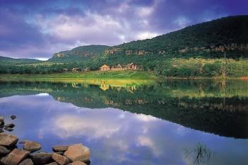 Entabeni Lakeside Lodge - Entabeni Safari Conservancy (2 Nights)