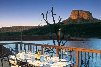 Entabeni Kingfisher Lodge - Entabeni Safari Conservancy (2 Nights)