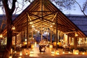 5* Thornybush Waterside Lodge - Kruger National Park Package (2 nights)