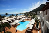 5* The Bay Hotel - Camps Bay (2 Nights)