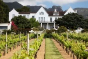 The Cellars-Hohenort Hotel & Spa- Cape Town - 2 Nights
