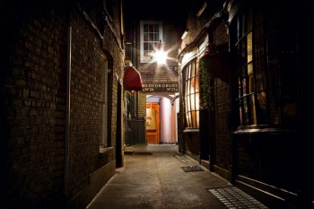 Jack The Ripper - London - 3 Nights