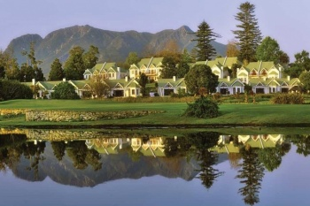 Fancourt Hotel - Tee Off in Paradise (2 Nights)