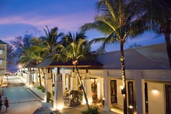 4* Banthai Beach Resort & Spa - Phuket - 7 Nights