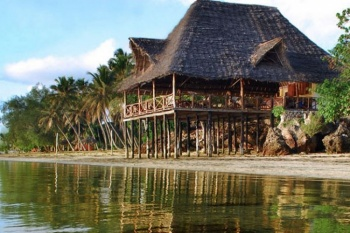 Ngalawa Beach Village *Costsavers* holiday package