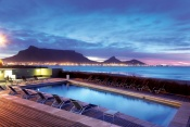 4* Lagoon Beach Hotel - Winter Special (3 Nights)