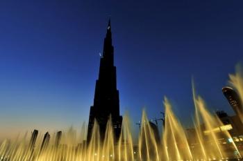 Dubai 7's - 4 Nights