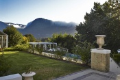 4* Le Franschhoek Hotel & Spa and 4* Whale Coast Hotel  Combo - Honeymoon (4 Nights)