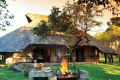 3* Lokuthula Lodges - Victoria Falls Family Package (3 Night)