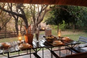 4* Lokuthula Lodge - Zimbabwe - 3 Nights