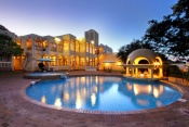 4* Victoria Falls Rainbow Hotel - Victoria Falls Package  (3 Nights)