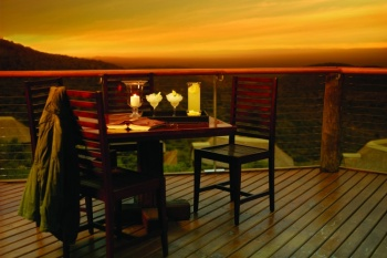 Kuzuko Lodge - North of Addo Elephant National Park (2 Nights