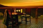 Oceana Beach & Wildlife Reserve & Kuzuko Lodge Combo - 4 Nights