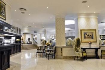 4* Protea Hotel by Marriott Johannesburg Balalaika Sandton (2 nights)