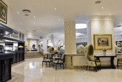 4* Protea Hotel by Marriott Johannesburg Balalaika Sandton (2 nights)