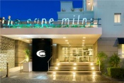 4* Cape Milner Hotel - Cape Town Package (2 nights)