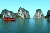Saigon & Phu Quoc Beach - Vietnam - 6 Nights