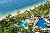 5* Nusa Dua Beach Hotel & Spa - Bali (8 Nights)