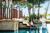 5* Nusa Dua Beach Resort Beach Wedding Package - Bali (7 Nights)