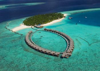 Sun Aqua Vilu Reef Maldives holiday package
