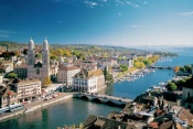 Xmas Gateways - Zurich, Lucerne and Lake Constance  (3 Nights / 4 Days)
