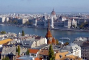 Legendary Danube with AmaWaterways - 7 Nights