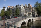 4* Nh Amsterdam Centre Amsterdam - 5 Nights