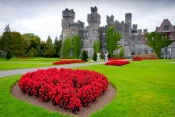 5* Ashford Castle - Co. Mayo - Ireland Package (3 Nights)
