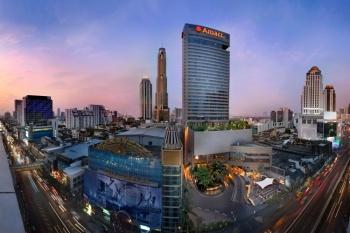 5* Amari Watergate - Bangkok - 4 Nights