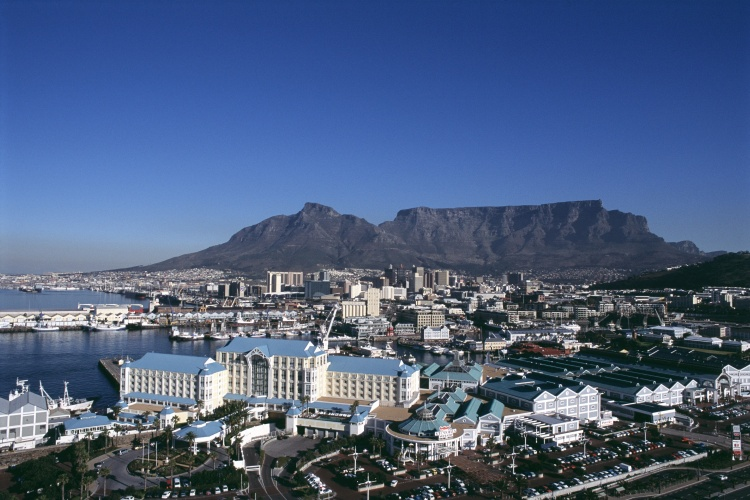 The Table Bay