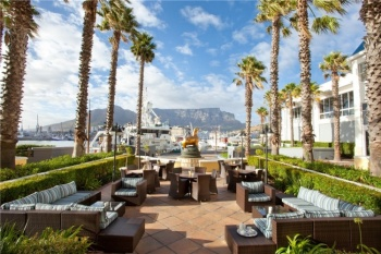 5* The Table Bay - V&A Waterfront (2 Nights)