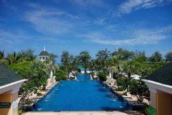 4* Phuket Graceland Resort & Spa - Phuket (7 Nights)