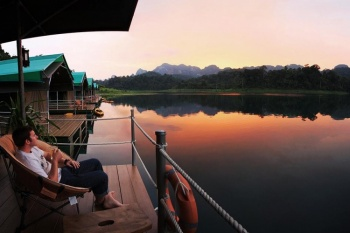 Phuket & Elephant Hills Combo - Thailand (7 Nights)