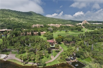 Sun City Cascades Hotel. holiday package
