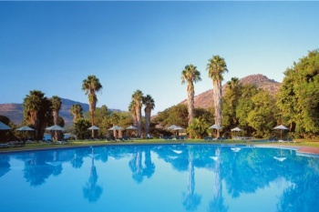 3* Cabanas - Sun City (2 Nights) (Midweek)
