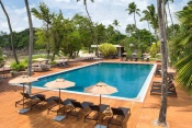 4* Avani Barbarons Resort & Spa - Seychelles Mahe - (7 Nights)