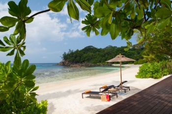 Family Offer - 4* Avani Barbarons Resort & Spa - Seychelles Mahe 7 Nights