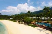 4* Avani Barbarons Resort & Spa - Seychelles Mahe - 7 Nights