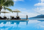 4* Le meridien Fishermans Cove - Seychelles 7 Nights