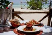4* Ocean Paradise Resort - Zanzibar 7 Nights