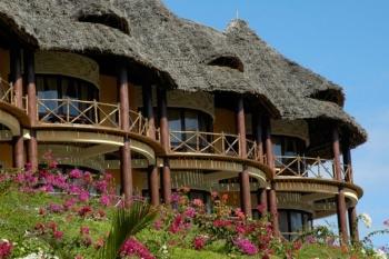 4* Ocean Paradise Resort and Spa - Zanzibar 7 Nights