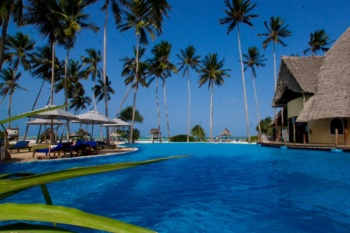 4* Ocean Paradise Resort and Spa - Zanzibar 7 Nights