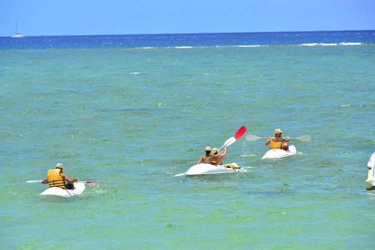 Pearle Beach Resort