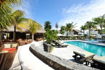 (Air Austral) 3* Coin de Mire Attitude - Mauritius 7 Nights