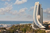 5* Jumeirah Beach Hotel - Dubai Package (4 Nights)