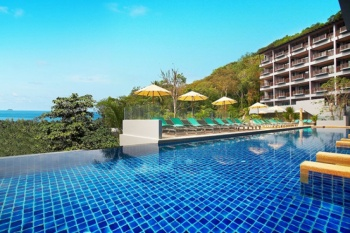3* Plus Krabi Cha - Da Resort - Krabi - Feb Frenzy - 7 Nights