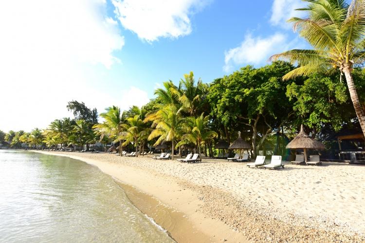The Ravenala Attitude - beach