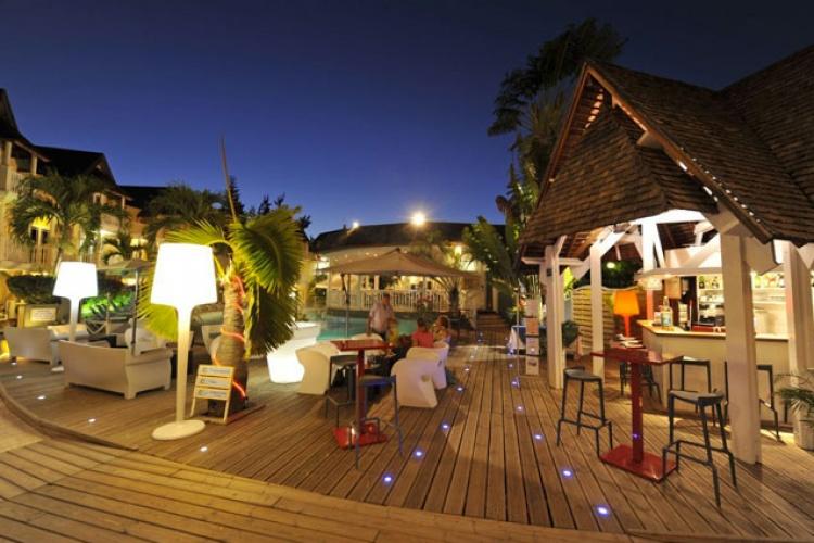 Ermitage Boutik Hotel ex Le Blue Beach